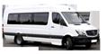 Mercedes-Benz Sprinter - 22 Seater Mini-Bus