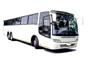 Luxury 60 Seater Bus